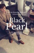 Black Pearl by kuroshinju