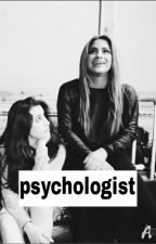 Psychologist (ALREN) by pmorehemmings
