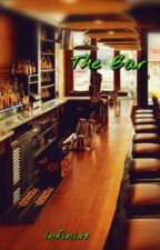 The Bar (girlxgirl) by infinix9