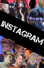 Instagram. [Calum Heaslip] by Maria_A_M