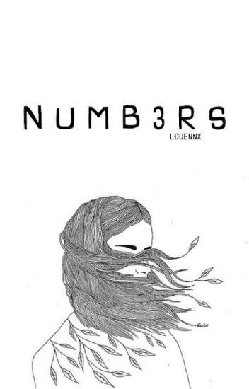 Numb3rs | MC - Terminée