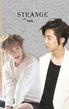 Stranger - BaekYeol/ChanBaek (EXO) by Baek-Voneth