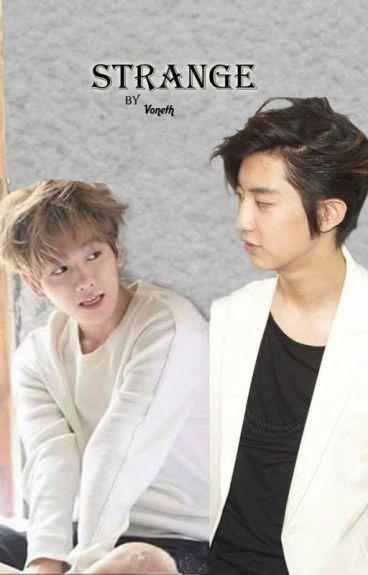 Stranger - BaekYeol/ChanBaek (EXO)