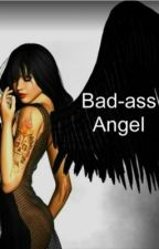 Bad-ass Angel (On Hold) by KennaKoo9