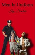 Men in Uniform by Ivy_Sinclair
