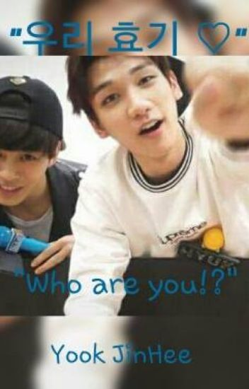 Who are you!? - VIXX (Hyukbin)