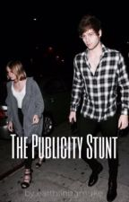 The publicity stunt//lrh by earthlinggmuke