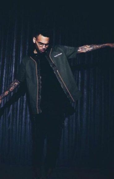 Chris Brown  - Imagines