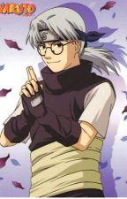 Kabuto X reader by ochimasu_okami