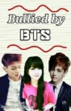 Bullied by BTS(You,Jungkook,V) by AbigailLetsGoKpop