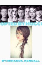 Adopted By Magcon? by Miranda_Kendall