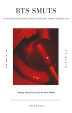 BTS Smuts  by snaakeu