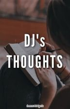 MØ's Thoughts {A.I} [Pausada] •slow updates• by ashtonsxprincess