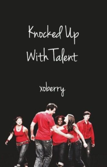 Knocked Up-With Talent.