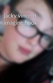 jacky vincent imagine book by mydigitalescapealex