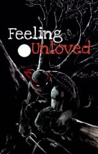 Feeling Unloved by Leahbymichelangelo