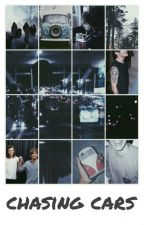 chasing cars [larry au] by louminosity