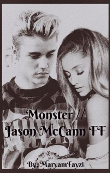 Monster // Jason McCann FF