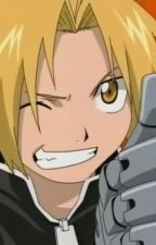 Another Edward Elric Lemon! by Msleadership