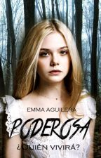Poderosa by emmagma
