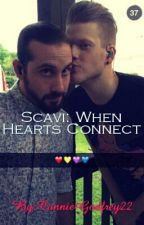 Scavi: When Hearts Connect by ConnieGodfrey22