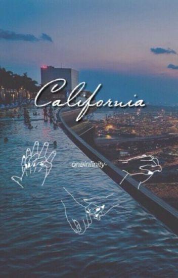 California ♡ Sammy