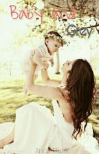 Baby And Grey ( #YourStoryIndia ) by anch662