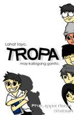 Tropa by PNSteban