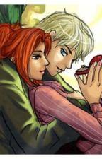 this is love!? (Draco y ____) by ValeLewis