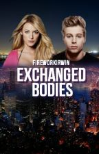 exchanged bodies; lrh by fireworkirwin