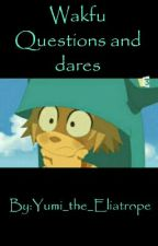 Wakfu Questions and dares by Yumi_the_Eliatrope