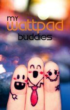 My Wattpad Buddies by MayFreighter