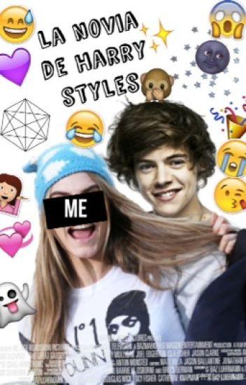 La novia de Harry Styles