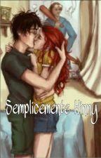 ♡Semplicemente Hinny♡ by GinevraSara