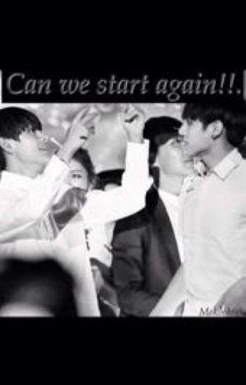 Can we start again !!