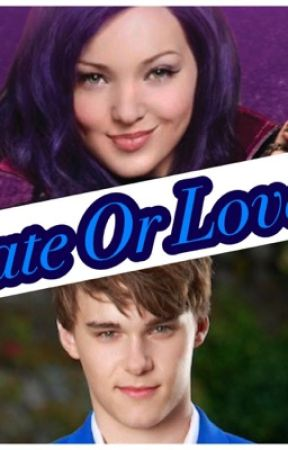 Fate Or Love? by FandomJunkie202
