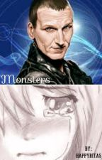 Monsters [Doctor Who]  by Happyritas