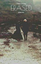 Erased »Draco Malfoy« by PrimxDraco