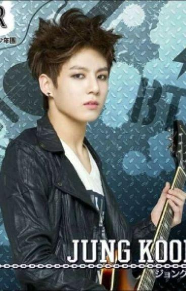 Mi novio es una super estrella (jungkook y tu)