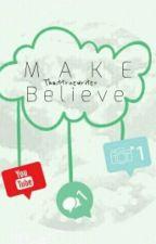 Make Believe •Larry Stylinson• by thattruewriter