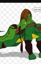 Raphael and Mona Love Story(slow updating) by maktmnt05