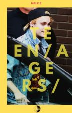 Teenagers -Muke- Short Story by cutemichaxl
