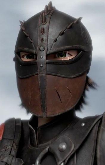 Dragon Hero (What if, HTTYD)