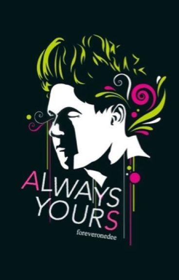 Always Yours + Niall Horan