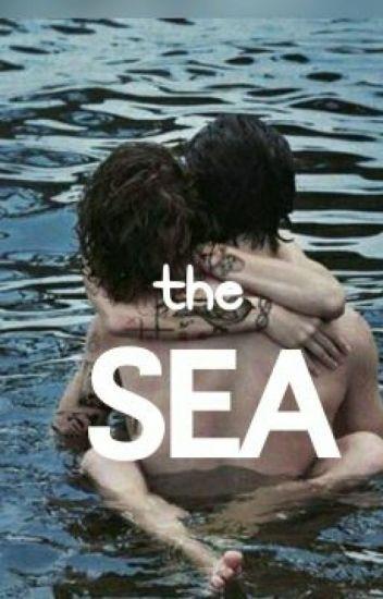 The SEA - Larry Version