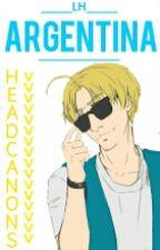 LH Argentina: Headcanons by Nyleve-eve