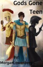 Gods Gone teen by MorganLowenberg