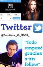 Twitter [Luke Hemmings] by Escritora_1D_5SOS_