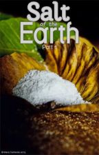 Salt of the Earth. by sojourners