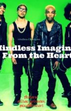 Mindless Imagines From The Heart by dayiiniya